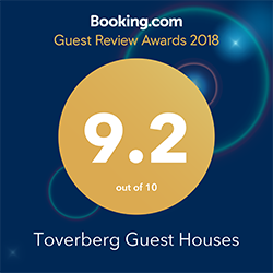 Toverberg Guesthouses